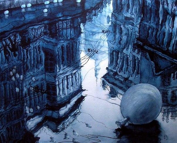 Художественная галерея - Страница 3 5HuH6Z7Qgkg