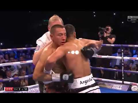 Amir Khan vs Samuel Vargas Full Fight HD