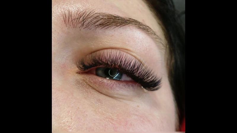 Lashes_by_MK | 3D volume