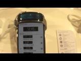 Samsung Galaxy S5, Gear 2, Gear Fit. MWC 2014.