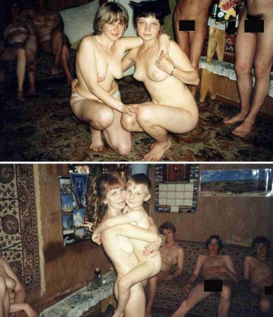 эротические секты фото