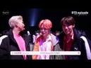 [EPISODE] BTS (방탄소년단) '작은 것들을 위한 시 (Boy With Luv) feat. Halsey' MV Shooting Sketch