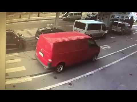 З'явилося СЕНСАЦІЙНЕ відео як закарпатські стражі кордону пропустили авто з героїном