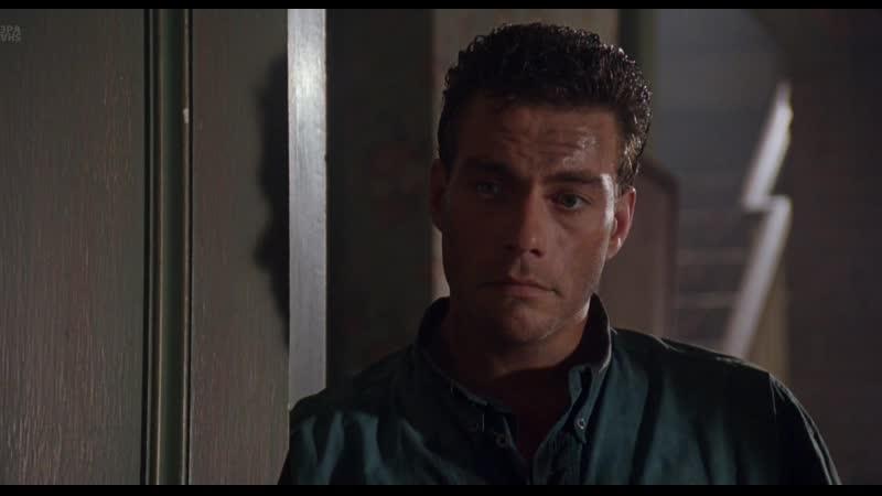 Некуда Бежать Nowhere To Run 1993 1080p Л Володарский VHS