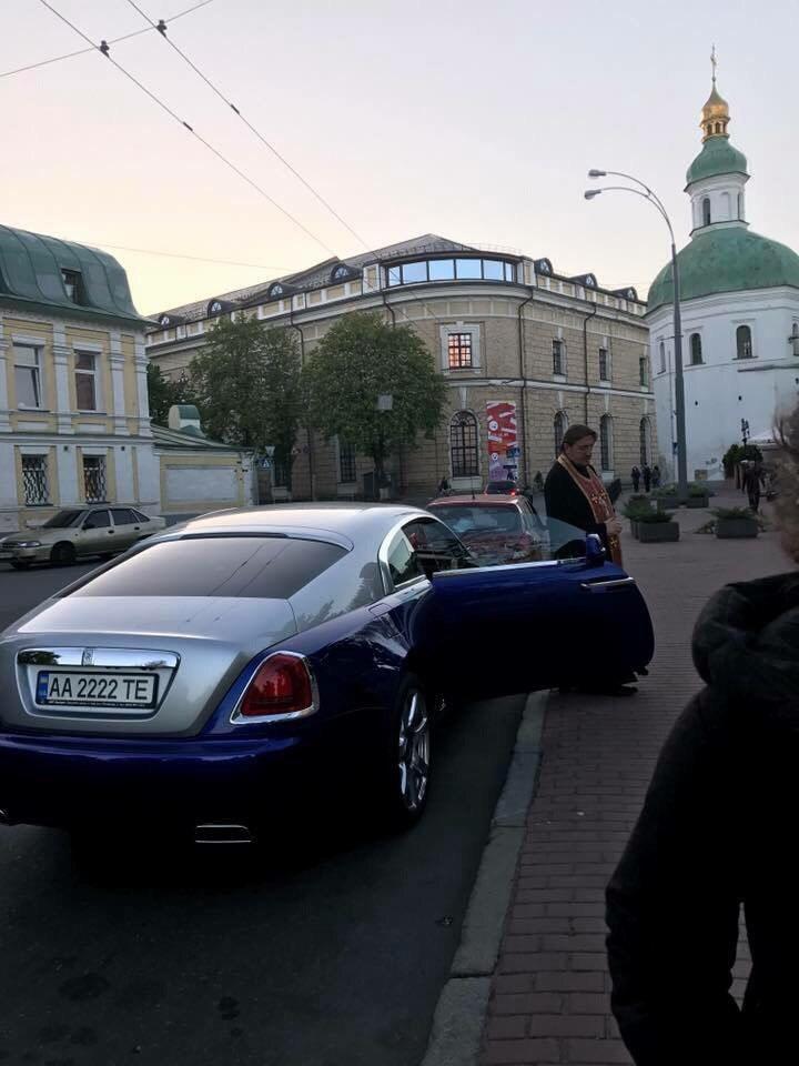 Сын экс-главы Тячевской РГА на автомобиле Maserati пытался вывезти из Украины $400 тыс. наличными, - Москаль - Цензор.НЕТ 195