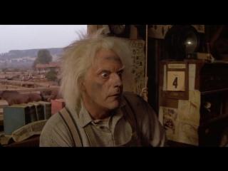 Назад в будущее 3 Back To The Future 3. 1990 год. Перевод телеканала