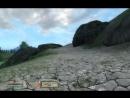 Oblivion прохождение часть 34 (Опасная дорога к Бруме)