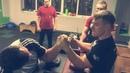 Армрестлинг Мотивация Armwrestling motivation Кемерово День борьбы