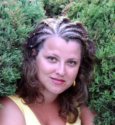Елена Трошина, 28 июня 1984, Брянск, id35047821