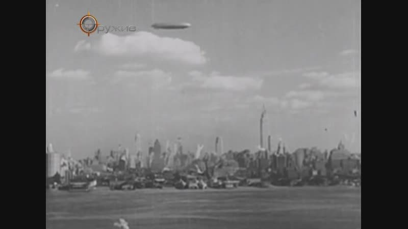 History Channel Военные ошибки Полёт R 101