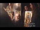 Соль земли. Фильм 3-й. Воспоминания об отце Николае