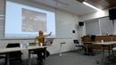 Безуглов Дмитрий: «Плот «Медуза» от медиа-искусства