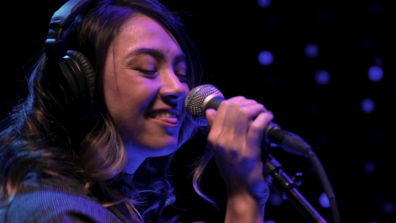 The Flavr Blue - Picture Perfect (Live on KEXP)