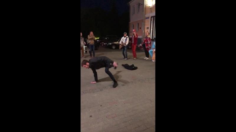 Пушкарь FM - Танцуем под Айову! - 25.06.2018