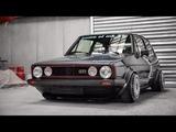 VW GOLF MK1 GTI PIRELLI | Carsten Fischer | VWHome