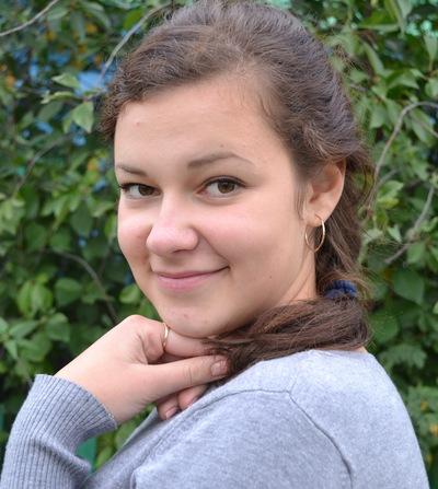 Анна Волныкина, 2 июня , Пенза, id81087042