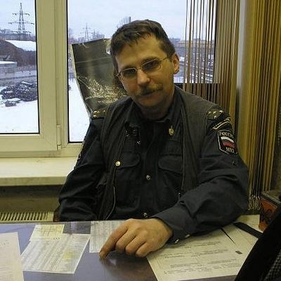 Владимир Трофимов