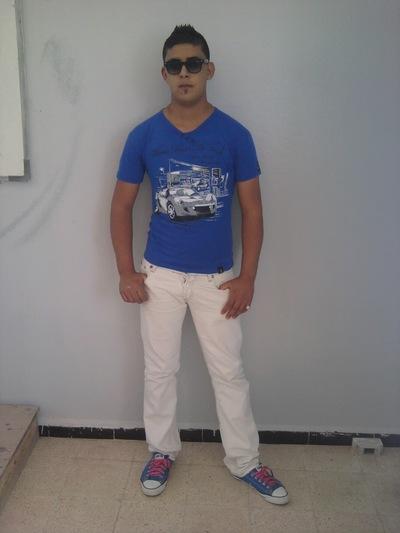 Yassin Tunisino, id216248680