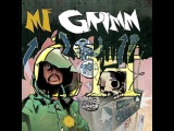 MF Grimm - The Original (SLOWED &amp CHOPPED BY