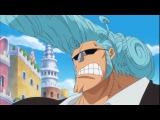 One Piece 664 русская озвучка OVERLORDS / Ван Пис - 664 серия на русском