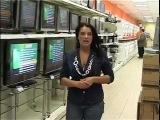 Как выбрать жидкокристаллический телевизор в Кривом Роге?