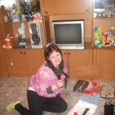 Ирина Якубова, 27 августа 1984, id205764869