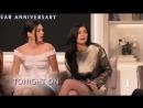 Сник-пик к «Keeping Up With The Kardashians»