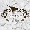 Вышивка и рукоделие - RicamoShop.ru