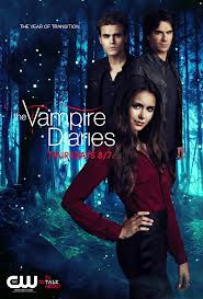 The Vampire Diaries S05E22