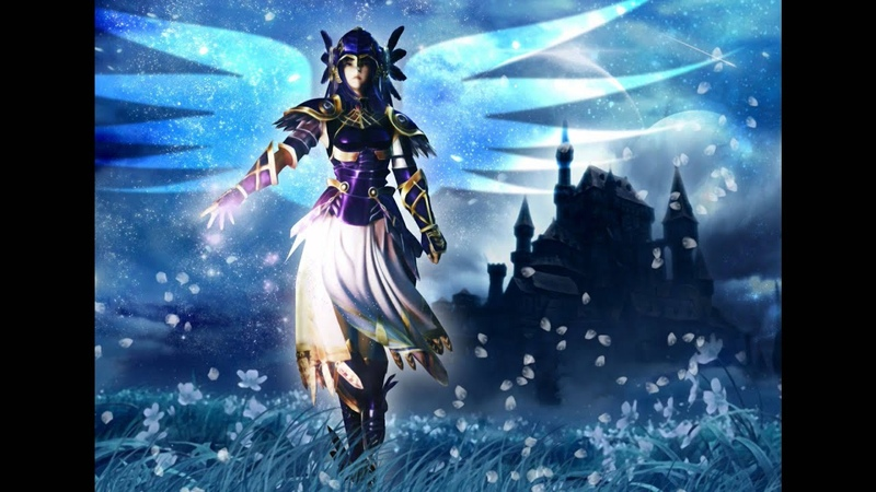 Valkyrie Profile 2 - Climax Coming from the Abyss