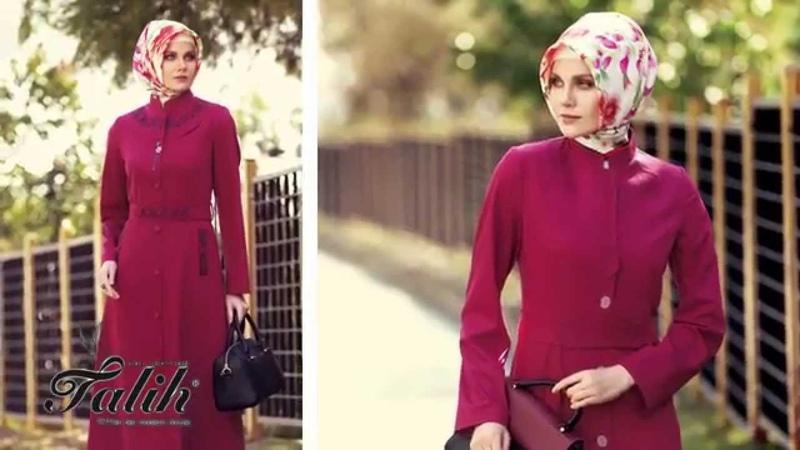 Talih Collection - 2015 İlkbahar-Yaz Fotoğraf Çekimi Videosu