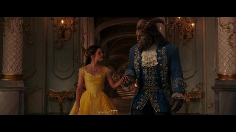 «Beauty and the Beast» (Танец Белль и Чудовища)