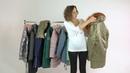 Одежда для беременных выбираем теплую куртку!