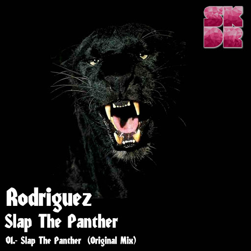 Rodriguez альбом Slap The Panther