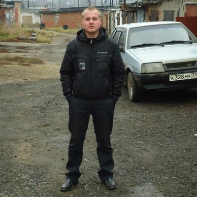 Сергей Трусов, 15 сентября 1988, Челябинск, id195613101