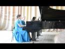 Русский танец из балета Лебединое озеро П.И. Чайковского