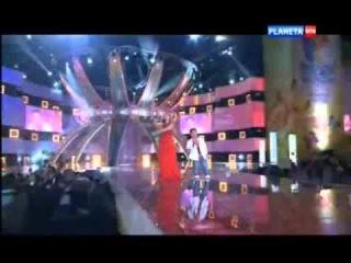 Юля Савичева и Андраник Алексанян - Если в сердце живет любовь (Детская Новая волна 2013)