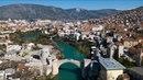 🌍Путешествие по Балканам ⭕️Босния и Герцеговина ⭕️Мостар ⭕️Благай исток Буны ⭕️Водопад Кравице