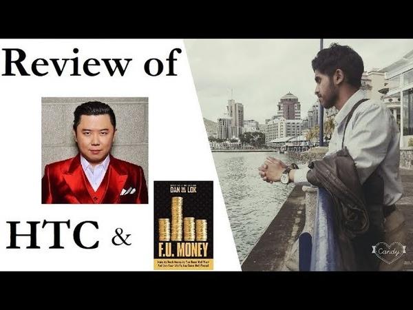 Review of Dan Lok's High Ticket Closer HTC Certification Program and FU Money