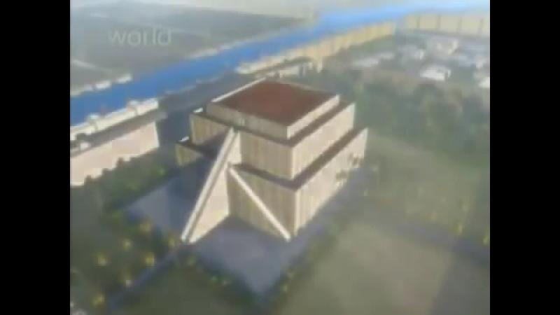 Пирамиды, Мумии и Гробницы.Документальный фильм канала Discovery