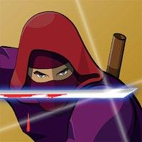Установить  Ninja Scroller - The Awakening [Мод: без рекламы+деньги]