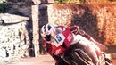 Motorcycle race Nero Guilt
