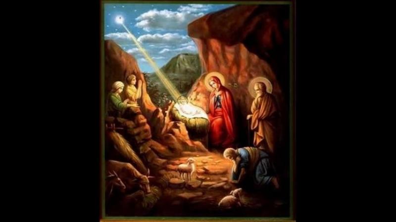 Вефлиемская звезда указавшая место рождения Иисуса являлось НЛО