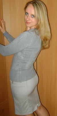 Светлана Сатунина, 7 августа 1987, Арзамас, id30616556