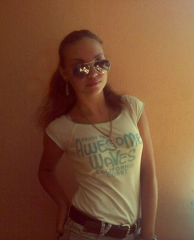 Карина Тарасова, 28 июня , Санкт-Петербург, id114681813