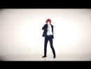 【ヒプマイ独歩で】Hello,worker【コスプレで踊ってみた】 sm33781380