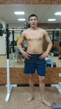 Джексон Спортик, 4 марта , Новосибирск, id214485593