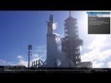 Falcon Heavy- Birth of a new era in space exploration- Starmans epic voyage around the Sun!!!