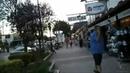 Греция Халкидики. Курортный городок Калифея Greece Chalkidiki Kallithea Kassandra ᴴᴰ