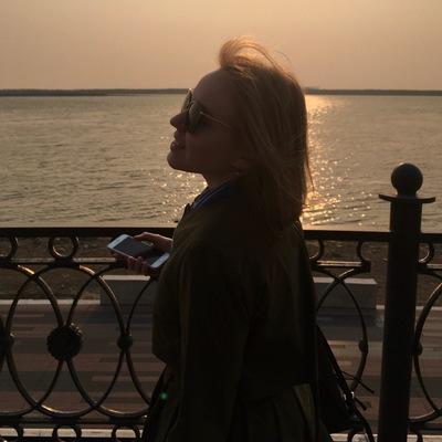 Ксения Дятлова
